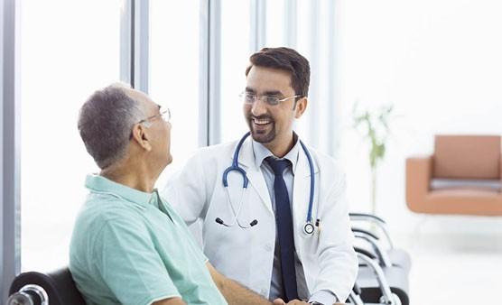 Cardiac Health Package - Advanced (Male)
