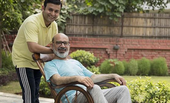 Diabetes Health Package - Extended II (Male)