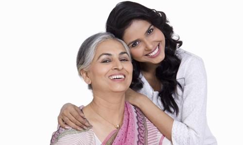 Senior Citizen- Female Package